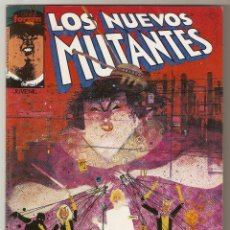 Cómics: LOS NUEVOS MUTANTES - 34 - VOL 1 FORUM . Lote 86757228