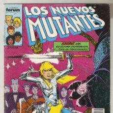 Cómics: LOS NUEVOS MUTANTES - 36 - VOL 1 FORUM . Lote 86757624