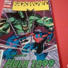Fumetti: SUPERHEROES MARVEL 3 EXCELENTE ESTADO FORUM. Lote 86914076