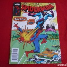 Cómics: SPIDERMAN VOL. 1 Nº 207 ( CONWAY SAL BUSCEMA ) ¡BUEN ESTADO! FORUM MARVEL. Lote 150934832
