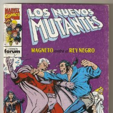 Cómics: LOS NUEVOS MUTANTES - 59 - VOL 1 FORUM. Lote 87379712