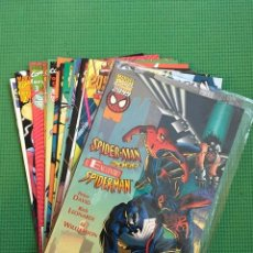 Cómics: SPIDERMAN 2099 NºS 1 AL 14 VOLÚMEN 2 + EL ENCUENTRO. Lote 76186503