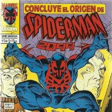 Cómics: SPIDERMAN CONCLUYE EL ORIGEN Nº 3 DE 12 SERIE LIMITADA - MARVEL FORUM. Lote 87461684