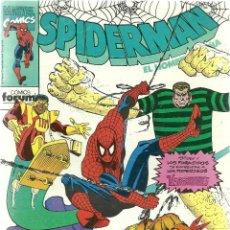 Cómics: SPIDERMAN EL HOMBRE ARAÑA Nº 261 - MARVEL FORUM. Lote 87462336