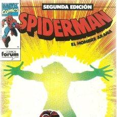 Cómics: SPIDERMAN EL HOMBRE ARAÑA Nº 12 SEGUNDA EDICION - MARVEL FORUM. Lote 87463336