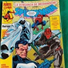 Cómics: SPIDERMAN LA VENGANZA DE MEDIA NOCHE - Nº 3 SERIE LIMITADA DE SEIS NUMEROS - MARVEL FORUM. Lote 87463484
