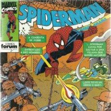 Cómics: SPIDERMAN EL HOMBRE ARAÑA Nº 275 - MARVEL FORUM. Lote 87463552