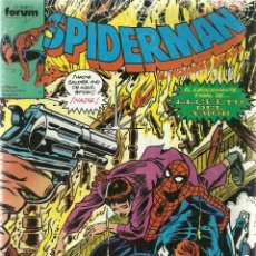 Cómics: SPIDERMAN Nº 195 - MARVEL FORUM. Lote 87463600