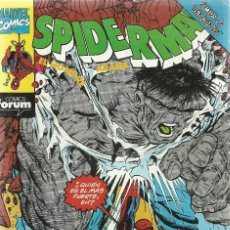Cómics: SPIDERMAN Nº 240 - MARVEL FORUM. Lote 87463624