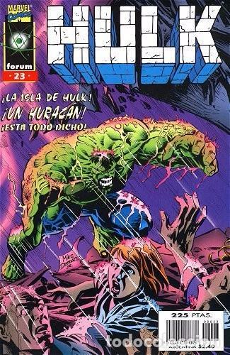 HULK VOL.2 #23. (Tebeos y Comics - Forum - Hulk)