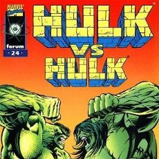 Cómics: HULK VOL.2 #24.. Lote 87656656