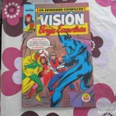 Cómics: LA VISION Y LA BRUJA ESCARLATA Nº 3. Lote 87867860