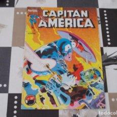 Capitán Ámerica vol-1 nº 37. Forum