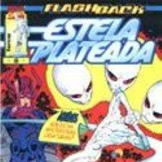 Cómics: ESTELA PLATEADA VOL.3 (1997-1999) #8. Lote 88939748