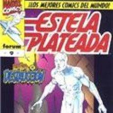 Cómics: ESTELA PLATEADA VOL.3 (1997-1999) #9. Lote 88939756