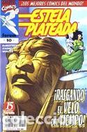 ESTELA PLATEADA (1997-1999) #10 (Tebeos y Comics - Forum - Silver Surfer)