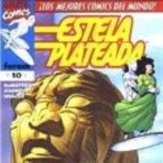 Cómics: ESTELA PLATEADA (1997-1999) #10. Lote 88939760