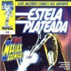Cómics: ESTELA PLATEADA VOL.3 (1997-1999) #11. Lote 88939776