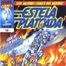 Cómics: ESTELA PLATEADA (1997-1999) #13. Lote 107442751