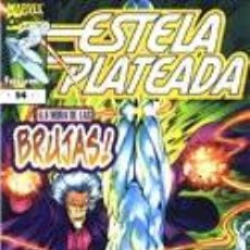 Cómics: ESTELA PLATEADA VOL.3 (1997-1999) #14. Lote 88939832
