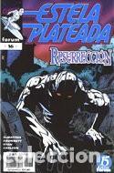 ESTELA PLATEADA (1997-1999) #16 (Tebeos y Comics - Forum - Silver Surfer)