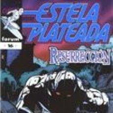 Cómics: ESTELA PLATEADA VOL.3 (1997-1999) #14. Lote 88939848