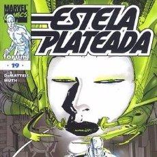 Cómics - Estela Plateada (1997-1999) #19 - 88939884