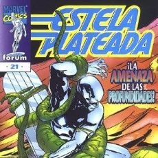 Cómics: ESTELA PLATEADA VOL.3 (1997-1999) #21. Lote 88939908