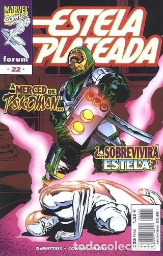 ESTELA PLATEADA (1997-1999) #22 (Tebeos y Comics - Forum - Silver Surfer)