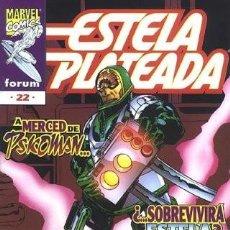 Cómics: ESTELA PLATEADA VOL.3 (1997-1999) #22. Lote 88939912