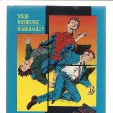 Cómics: SPIDERMAN: TRIUMFO Y TRAGEDIA, 1994, MUY BUEN ESTADO. Lote 89086572
