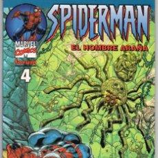 Cómics: COMIC FORUM SPIDERMAN EL HOMBRE ARAÑA Nº 4 (COMO NUEVO). Lote 89185624