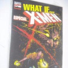 Cómics: WHAT IF...X-MEN ESPECIAL - ED. FORUM. Lote 89213672