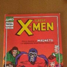 Cómics: CLASSIC X-MEN VOL 2 Nº 2 FORUM. Lote 89370163