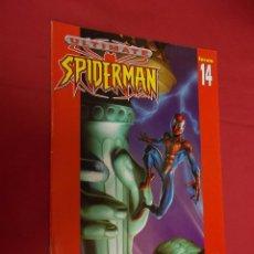 Cómics: ULTIMATE SPIDERMAN. VOL 1. Nº 14. FORUM.. Lote 89398716
