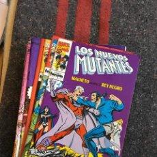 Cómics: LOTE LOS NUEVOS MUTANTES 13 NºS - 8 42 43 48 49 50 52 53 59 60 + ESPECIAL VERANO 1991. Lote 89469688