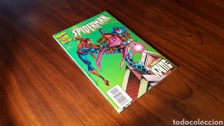 SPIDERMAN 13 VOL 2 EXCELENTE ESTADO MARVEL FORUM (Tebeos y Comics - Forum - Prestiges y Tomos)