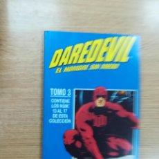 Cómics: DAREDEVIL VOL 3 RETAPADO #3 (NUMERO 13 A 17). Lote 89756724