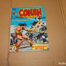 Cómics: CONAN Nº 95, EDITORIAL FORUM. Lote 90045060