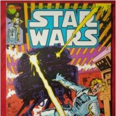 Cómics: CÓMICS LA GUERRA DE LAS GALAXIAS STAR WARS N°11. Lote 90063056