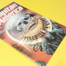 Cómics: CAPITAN AMERICA 12 VOL 4 EXCELENTE ESTADO FORUM. Lote 90080927
