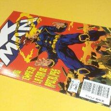 Cómics: X MAN 1 VOL 1 EXCELENTE ESTADO FORUM. Lote 90087279