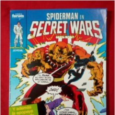 Cómics: COMIC SECRET WARS II N°41. Lote 146881792