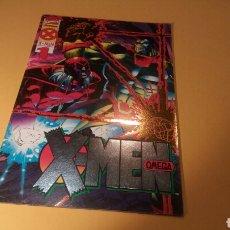 Cómics: X MEN OMEGA 1 EXCELENTE ESTADO FORUM. Lote 90174014