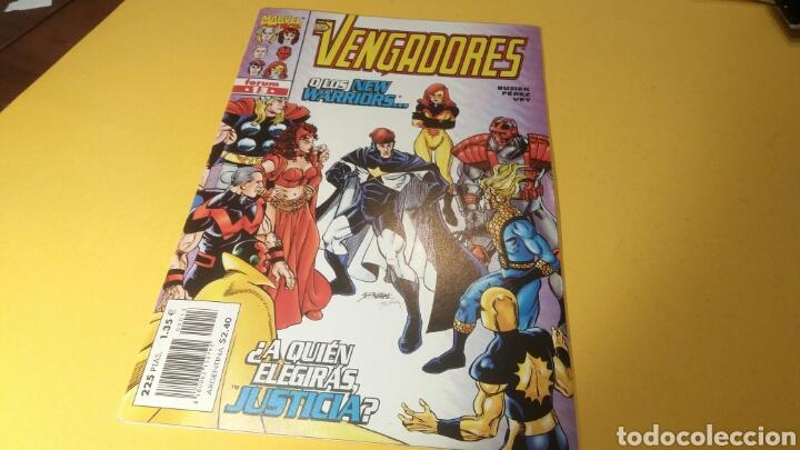 LOS VENGADORES 13 VOL 3 EXCELENTE ESTADO FORUM (Tebeos y Comics - Forum - Vengadores)