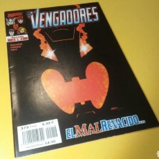 Cómics: LOS VENGADORES 19 VOL 3 EXCELENTE ESTADO FORUM. Lote 90174475