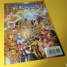 Cómics: LOS VENGADORES 9 VOL 2 EXCELENTE ESTADO FORUM. Lote 90174696