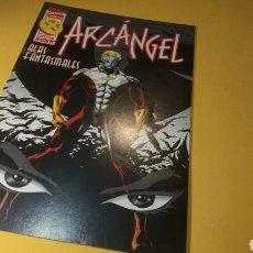 Cómics: ARCANGEL ESPECIAL EXCELENTE ESTADO FORUM. Lote 90344796
