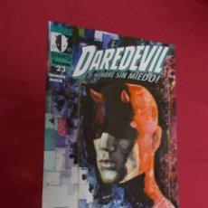 Comics : DAREDEVIL MARVEL KNIGHTS. Nº 23. FORUM. . Lote 90382052