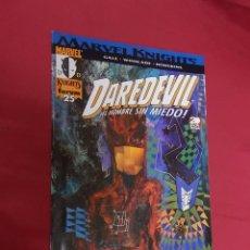 Comics : DAREDEVIL MARVEL KNIGHTS. Nº 25. FORUM. . Lote 90382156